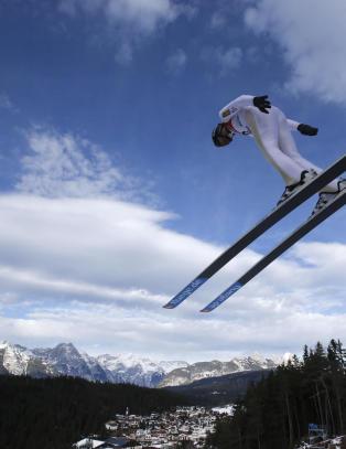 Ski-VM i 2019 til �sterrike