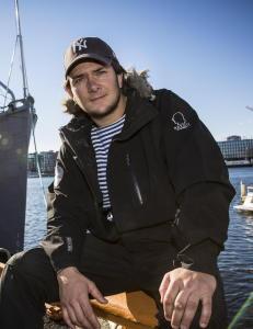 Jarle Andh�ys jakt p� �Berserk� blir TV-serie