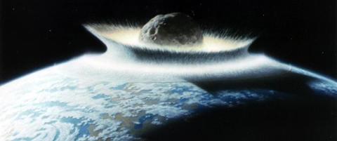 NASA m�tte rykke ut med offisielt dementi om at jordas undergang var n�r