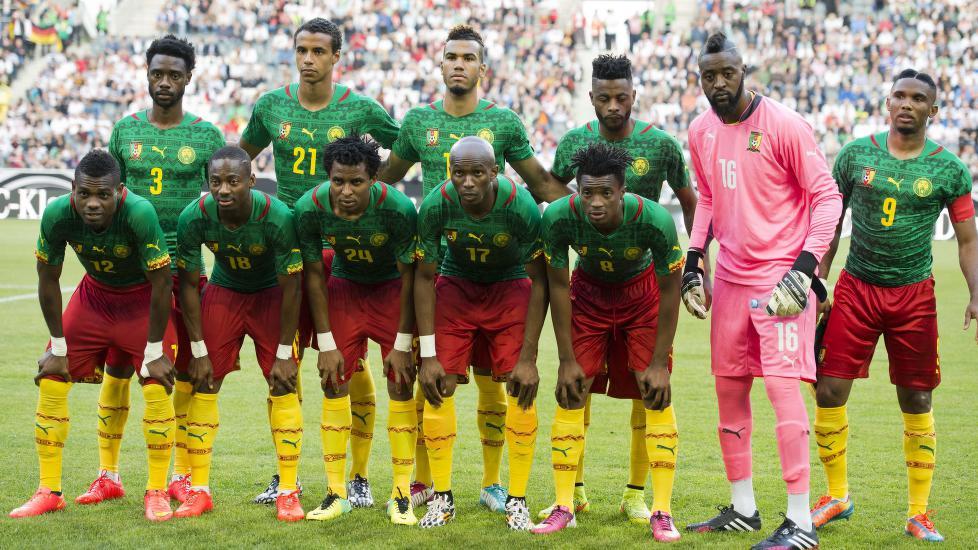 Kamerun-spillerne krever større bonus.