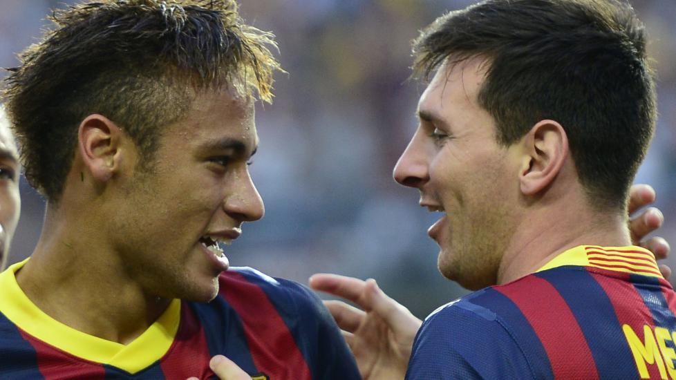 Superstjernene er VM-rivaler.