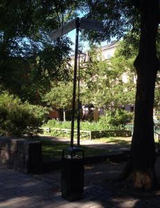 To 10-�ringer blir hyllet av svensk politi