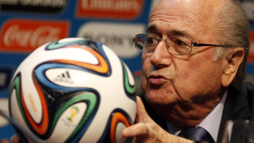 FIFA har 209 medlemsland. Dette høye tallet utnytter Sepp Blatter bedre enn alle andre.