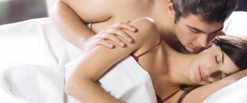Forspill gir bedre sex - b�de for han og henne