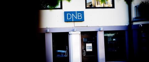 - DNBs minibanker og nettbanker fungerer igjen