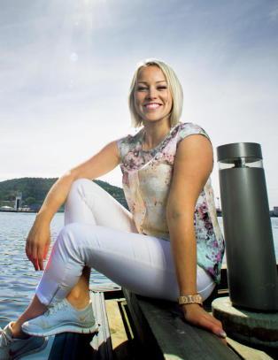 Hanne S�rvaag snakker ut om ryktene