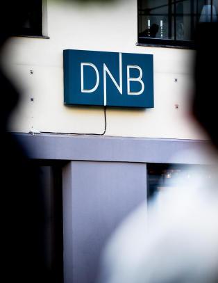 DNB bygger nytt terrorsikret datasenter