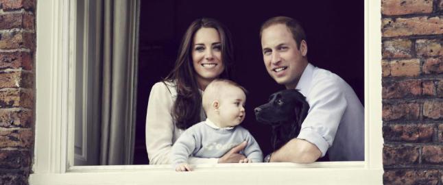 Bruker 40 millioner p� � pusse opp leiligheten til William og Kate