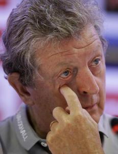 England har bare �ren igjen � spille for: - Jeg hadde en vond kveld og en vond dag