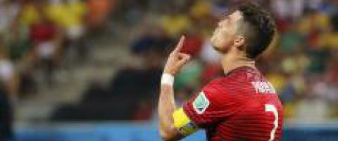 Ronaldo om eget lag: �Gjennomsnittlige�, �begrenset�, �kan ikke vinne�