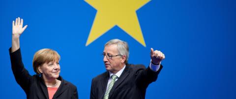 Gammel �rgang i EU