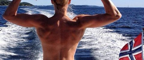 M�dre med muskler