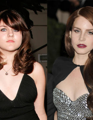 Cobains datter i strupen p� Lana Del Rey etter d�dshyllest
