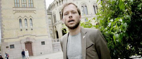 Lysbakken ber partilederne om � l�se �tillitskrisa i norsk skole�