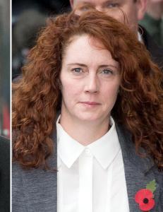 Rebekah Brooks frikjent p� alle punkter, statsministerens talsmann funnet skyldig