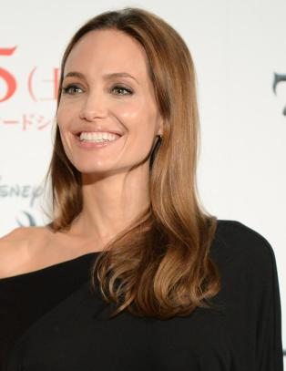 Angelina Jolie trapper ned filmkarrieren