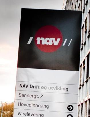 Spionhull ble oppdaget i NAV-systemet for fem �r siden. De ansatte �bes om ikke � bruke det�