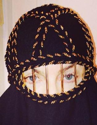 �Jeg er en tildekket muslimsk kvinne, og dette er en forn�rmelse�