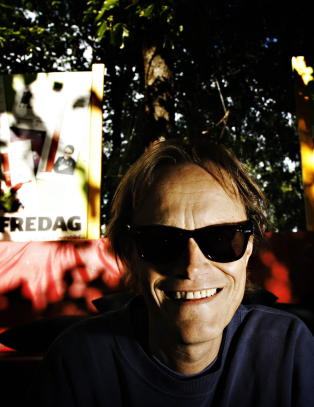 Norwegian Wood-sjefen blir Oslo Konserthus-direkt�r