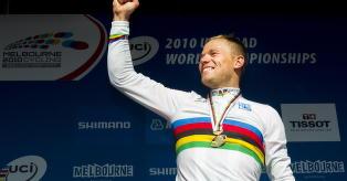 Thor Hushovd sykler sitt aller siste ritt