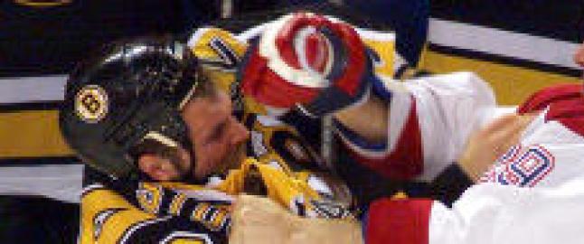 Tidligere NHL-stjerne har d�delig sykdom