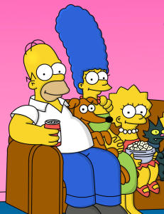 Hvorfor dukker tallet 1729 s� ofte opp i �The Simpsons�?