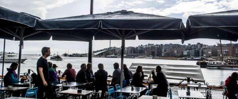 Royal Marine Seafood & Grill Restaurant.