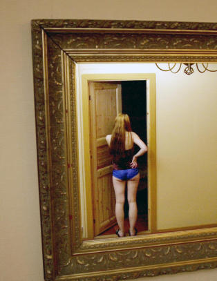 - Prostituerte er blitt fritt vilt, folk vet de ikke t�r � anmelde