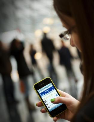 Facebook kan bli etterforsket. -Ikke utenkelig at norske brukere er utsatt