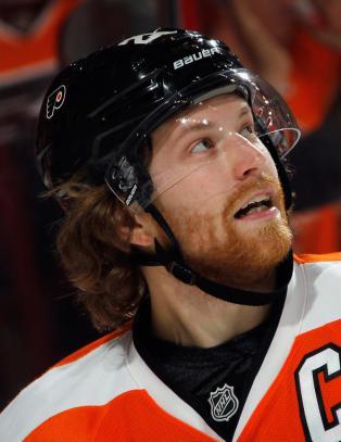 NHL-stjerne arrestert etter � ha antastet politibetjent