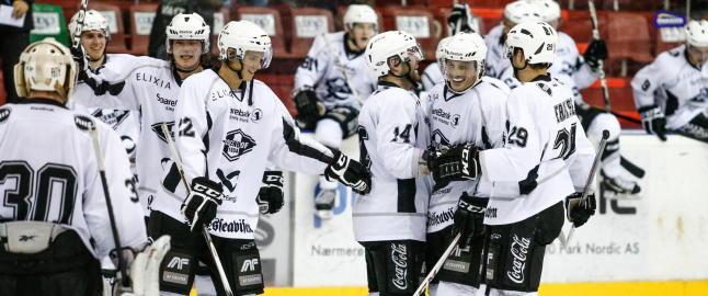 Rosenborg legges ned - vil starte nytt ishockeylag