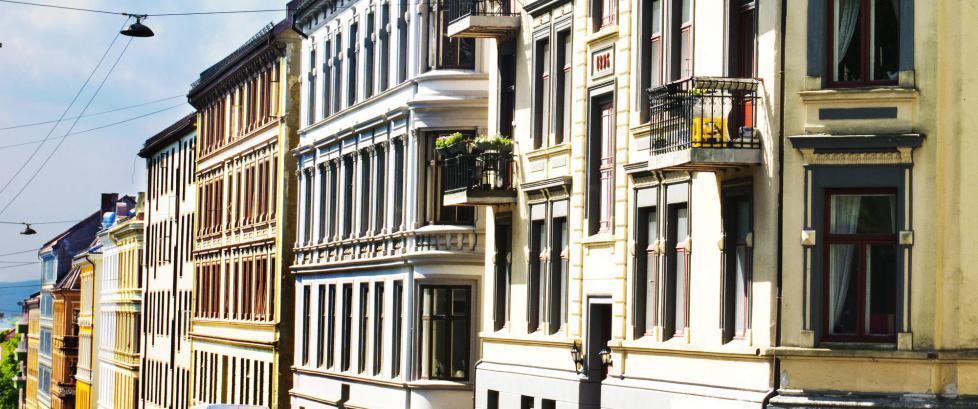 Statens pensjonskasse boliglån