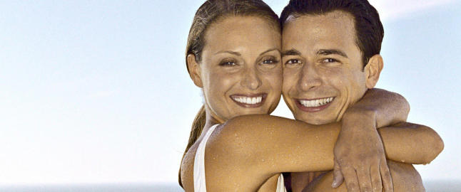 Store forventninger til ferie-sexen? Slik unng�r du � bli skuffet