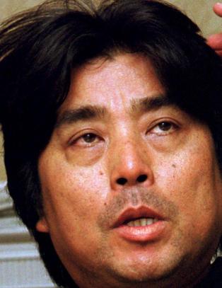 Brutal rundtur i Tokyos skumleste horestr�k