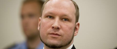Forskere delt om m�ter og intervjuer med Breivik i fengsel
