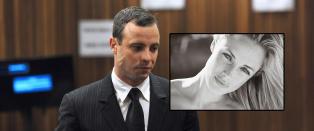 Bilder av hvordan Pistorius drepte Reeva lekket og vist p� TV