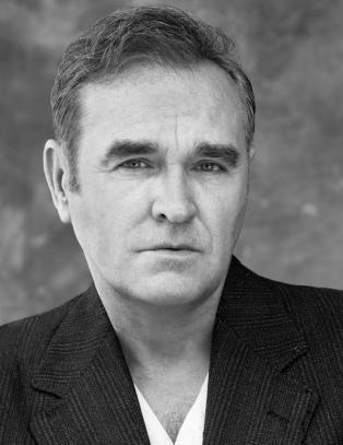 Endelig - 12 grunner til ikke � bli forbanna p� Morrissey