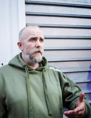 Varg Vikernes d�mt til seks m�neder betinget fengsel