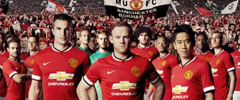 Nike vil ikke  v�re Uniteds draktleverand�r lenger