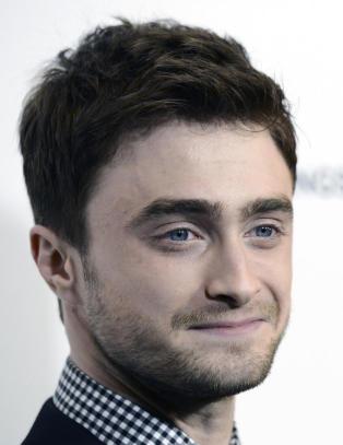 Vil ikke spille Harry Potter en gang til