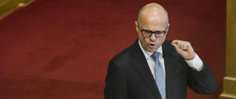 Norge fryser E�S-midler i krangel med Ungarn