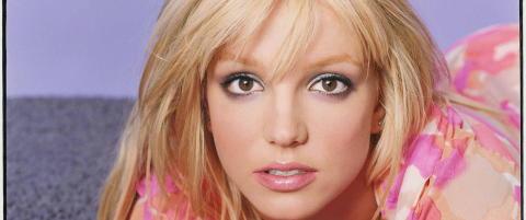 Britneys �virkelige� sangstemme lekket p� nettet