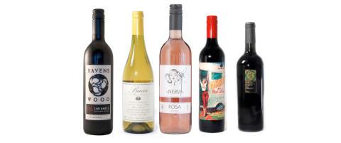 Denne vinen b�r du velge til grillmaten i sommer