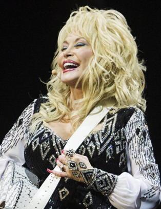 Dolly de luxe!