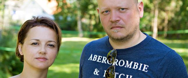 Anne Lise og Einar ble svindlet for 38 000 kroner