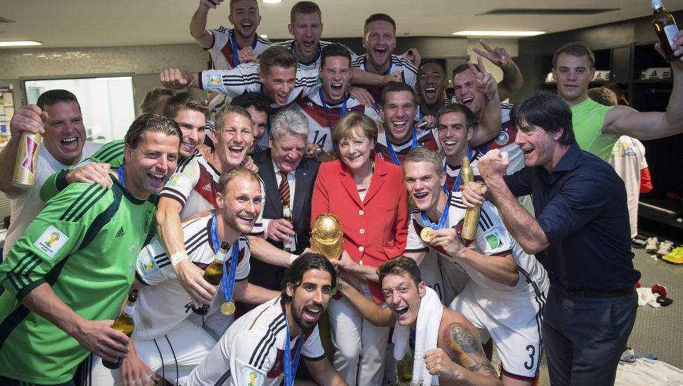 Tysk forening.