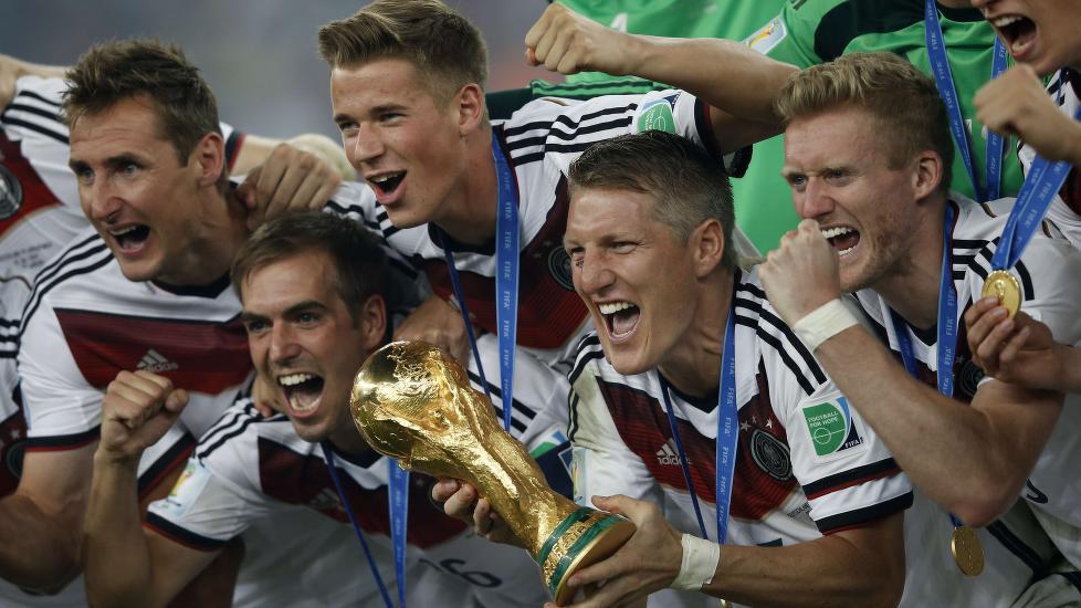 VM-finalen satte seer-rekord.