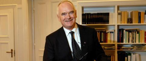 Er Oslo-direkt�rer altfor late?
