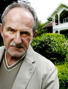 Jon Michelets nye roman dekker et dramatisk krigs�r, men har lite action