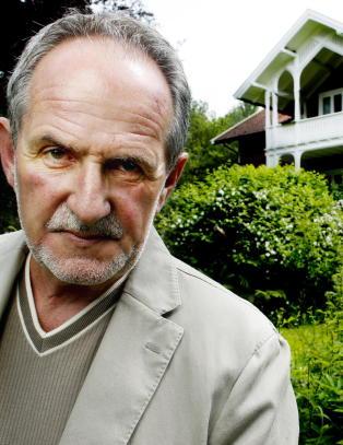 Jon Michelet runder 70, men han er i godt selskap